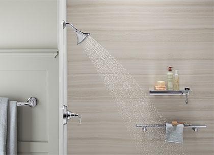 Bath Shower Head